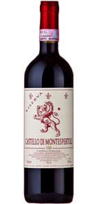 Castello Sonnino Chianti Montespertoli Riserva 2011