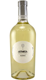 Astoria Alisia Pinot Grigio Delle Venezie