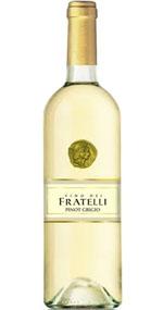 Vino dei Fratelli Pinot Grigio