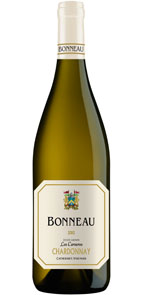 Bonneau Wines 2012 Catherine's Vineyard Los Carneros Estate Grown Chardonnay