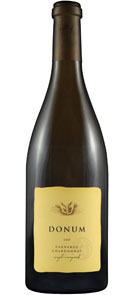 Donum Estate 2013 Carneros Single Vineyard Chardonnay