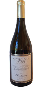 Nicholson Ranch 2012 Chardonnay - Estate Sonoma Valley