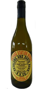 Moondance Cellars Orchard Station Winery 2013 Russian River Valley Chardonnay
