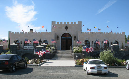 Eagle Castle Cellars
