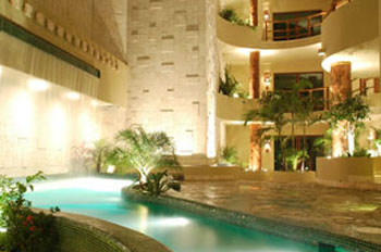 Maya Villa