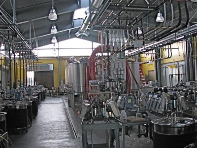 Pilot Winery