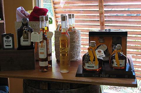 Pyrat Rums