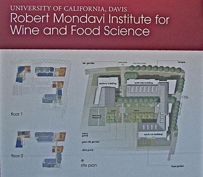 Robert Mondavi Institute