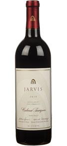 Jarvis Estate 2010 Cabernet Sauvignon
