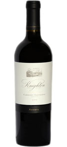 Knighton Family Vineyards 2010 Reserve Cabernet Sauvignon