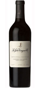 La Jota Vineyard Co. 2012 Howell Mountain Cabernet Sauvignon