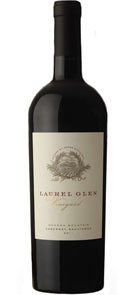 Laurel Glen Vineyard 2011 Sonoma Mountain Cabernet Sauvignon