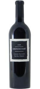 Derenoncourt Red Hills Vineyard Cabernet Sauvignon