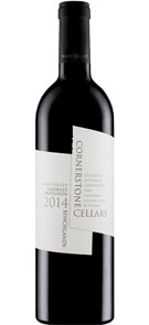 Cornerstone Cellars Napa Valley Cabernet Sauvignon Benchlands