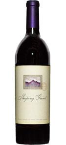 Dearden Wines Sleeping Giant Cabernet Sauvignon