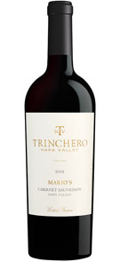 Trinchero Napa Valley Mario's Cabernet Sauvignon