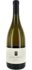 Alpha Omega 2014 Chardonnay