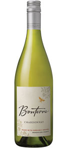 Bonterra 2015 Chardonnay