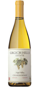 Grgich Hills Estate 2013 Chardonnay