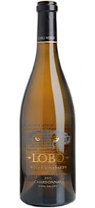 Lobo 2015 Wulff Vineyards Chardonnay
