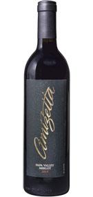 Amizetta Estate Winery Merlot