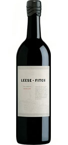 Leese - Fitch Merlot