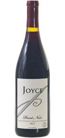 Joyce 2013 Pinot Noir Tondre Grapefield