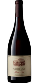 White Oak 2013 Pinot Noir Russian River Valley