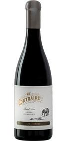Au Contraire Pinot Noir Lawler Vineyard