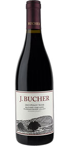 J. Bucher Pinot Noir Bucher Vineyard