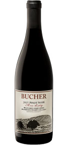 J. Bucher Pinot Noir Three Sixty