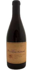 Willowbrook Estate Grown Russian River Valley Pinot Noir