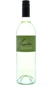 Angeline Winery Russian River Sauvignon Blanc
