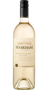 Markham Vineyards Sauvignon Blanc Napa Valley