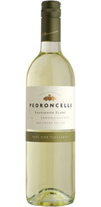 Pedroncelli East Side Vineyards Dry Creek Valley