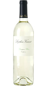 Stephen Vincent Lake County 2013 Sauvignon Blanc