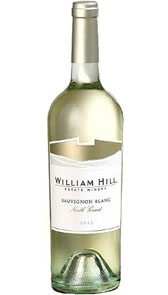 William Hill Estates North Coast Sauvignon Blanc 2013