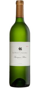 Coquerel 2013 Le Petit Sauvignon Blanc