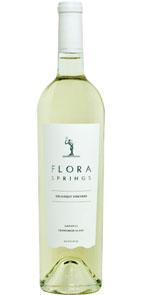 Flora Springs 2014 Sauvignon Blanc