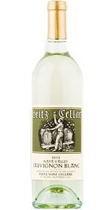 Heitz Cellar 2014 Napa Valley Sauvignon Blanc