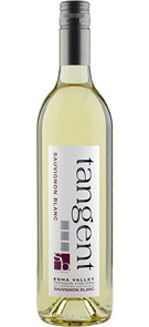 Tangent 2013 Sauvignon Blanc Organic, Paragon Vineyard