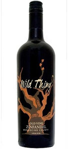 Carol Shelton 2013 Wild Thing Old Vine Zinfandel