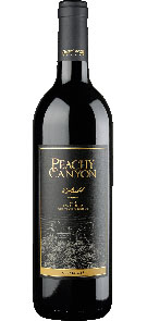 Peachy Canyon Clevenger 2013 Zinfandel