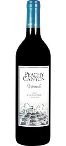 Peachy Canyon Westside 2013 Zinfandel
