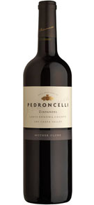 Pedroncelli 2013 Mother Clone Zinfandel