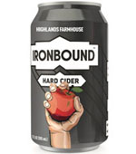 Ironbound Hard Cider Highlands Farmhouse