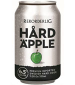Rekorderlig Premium Swedish Hard Cider Hard Apple