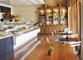 M Café de Chaya