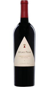 Atlas Peak 2011