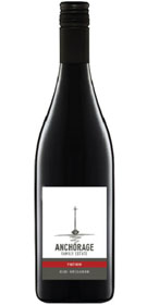 Anchorage Wines Family Estate Pinot Noir 2014